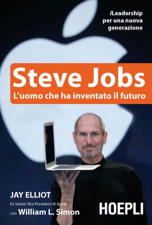 STEVE JOBS - L'UOMO CHE HA INVENTATO IL FUTURO