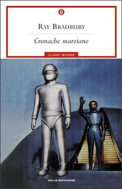 CRONACHE MARZIANE