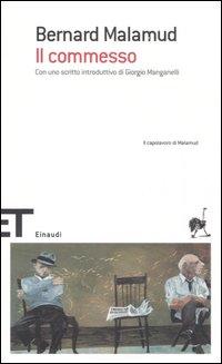 IL COMMESSO - BERNARD MALAMUD